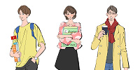 学生イメージ図鑑