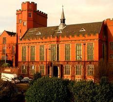 シェフィールド・カレッジ(イギリス)