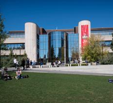 カルガリー大学 (カナダ)