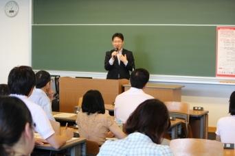 英語教師授業力ブラッシュアップセミナー