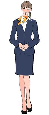 国際学科 藤澤美沙さん
