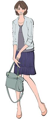こども教育学科 片野美和さん